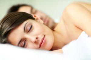 Dobry spokojny sen